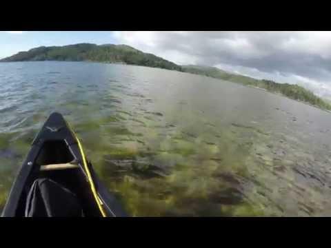 GoPro : Canoeing / West Coast Of Scotland
