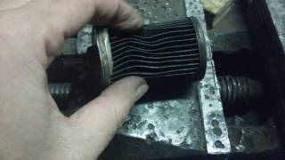 Надо ли менять топливный фильтр