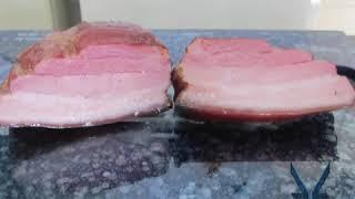 Bacon Caseiro Fácil Aprenda a Fazer Bacon Como Fazer Bacon Gourmet Artesanal Caseiro
