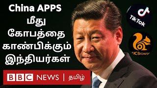 China – India Tension: TikTok முதல் UC Browser வரை China Appஐ Uninstall செய்யும் இந்தியர்கள்