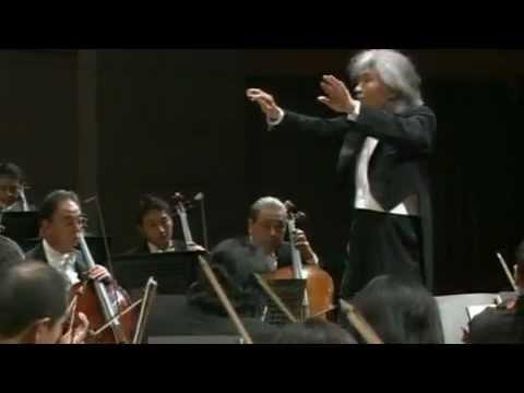 Pavane pour une infante défunte - Seiji Ozawa Saito Kinen Orchestra