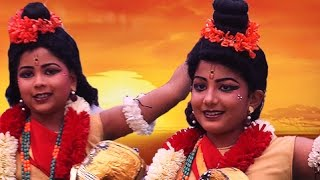 sri ramuni charitamunu telipeda mamma by Sindhu  - Lava Kusa