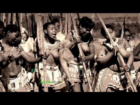 African Cultural Dance_# 7      (2014_720p)