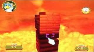 Jenga Gameplay Trailer - Nintendo Wii