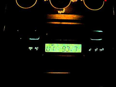 FM-DX (Tropo) 02.03.2010: BBC Radio 4 FM, Holme Moss, G - 619 km