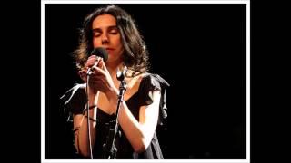PJ Harvey - Shame (acoustic)