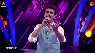 Super Singer 7 - 25th & 26th May 2019 - Promo 6