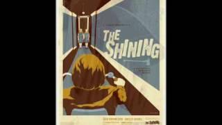 O&A - Discuss The Shining w/ Tom Papa (1/2)