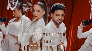 Sargis Avetisyan & Mariam -Xostanum Em 2021