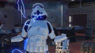 Star Wars Battlefront - Death Star | official gameplay trailer (2016)