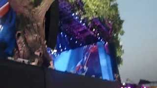 THE ROLLING STONES HYDE PARK JULY 13TH 2013 (PART 6- MISS YOU)