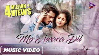 Mo Awara Dil   Official Full Video   Sashank Sekhar   Jasaswini   Tarang Music