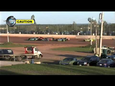 2014-05-30 Amsoil Speedway - Super Stock Heat 2