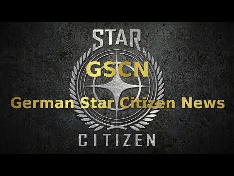German Star Citizen News [GSCN] #97 - 18.09.17 - 24.09.17