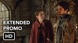 "Reign 2x10 Extended Promo ""Mercy"" (HD) Mid-Season Finale"