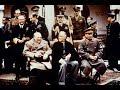 3 шутки Сталина, выигравшие СССР переговоры. Тегеранская конференция (1943г.).