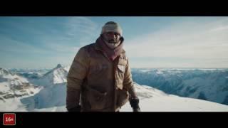 Между нами горы - Русский трейлер (дублированный) 1080p