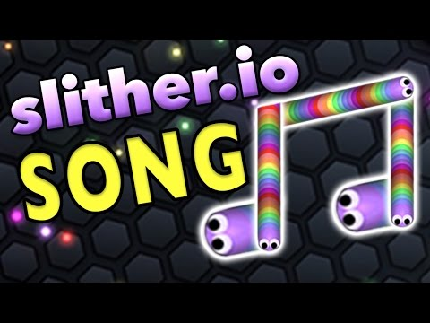 SLITHER.IO SONG