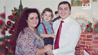 Vieti in lumina 2.3 - Aaron si Ioana Vasadi - marturia unei vindecari de cancer