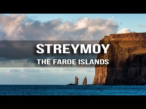 Landscape Photography in The Faroe Islands - Streymoy