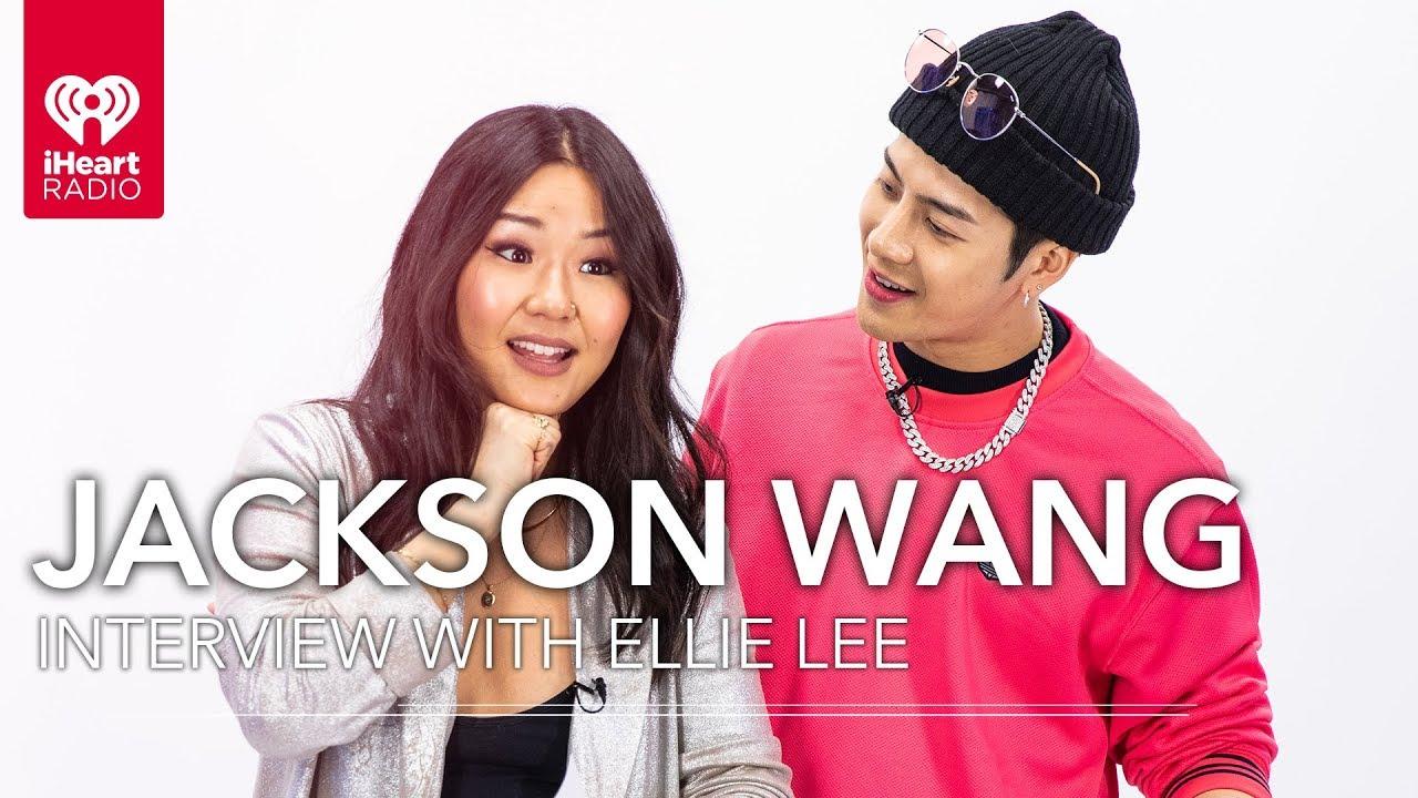 Jackson wang married