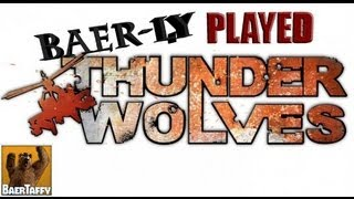 I Baer-ly Played - Thunder Wolves (Review)