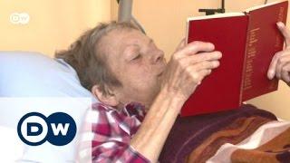 Jeder Tag ist ein Geschenk – Leben und Sterben im Hospiz | Journal Reporter