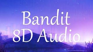 Juice WRLD - Bandit  ft. NBA YoungBoy (8D AUDIO)