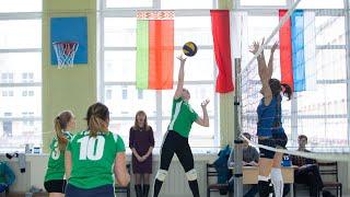 V Международный турнир по волейболу на Кубок ректора