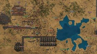 Clusterio Launch Stream! 60k Science per minute!