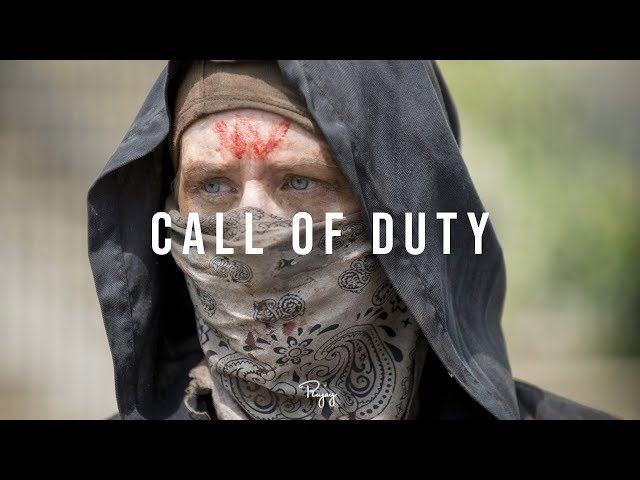 """Call of Duty"" - Suspense Rap Beat Free New Hip Hop Instrumental Music 2018 | Ihaksi #Instrumentals"