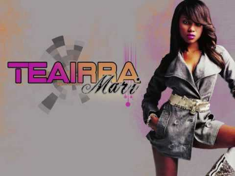 Did You Wrong (Remix) - Pleasure P feat. Teairra Mari