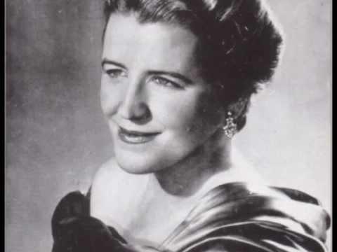 Dame Joan Hammond: The Final Years