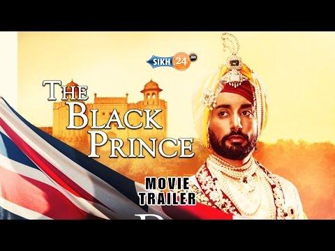 The Black Prince (2017) - Movie Trailer