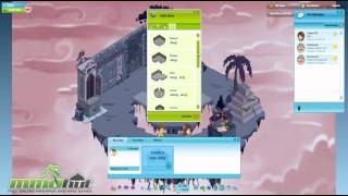 WoozWorld Gameplay - First Look HD