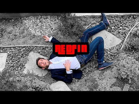 The Real Reason Redfin Is Killing Real Estate Agents