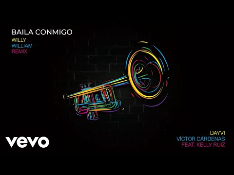 Baila Conmigo Willy William Remix Cover