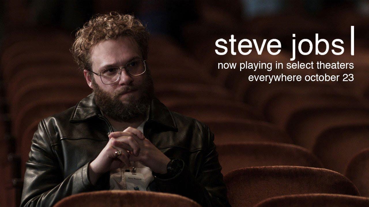 "Steve Jobs - Featurette ""Woz On Jobs"" (HD)"