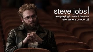 Steve Jobs - Featurette