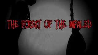 THE HERETIC ORDER - The Forest Of The Impaled (Lyric Video)