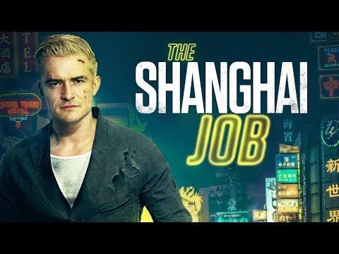 The Shanghai Job 2017:New Dead Stunt Drive Official International 4KTrailer|ByMrBeardStudioOfficial