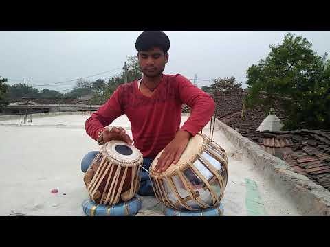 Har karam apna karenge tabla cover kamlesh vishwakarma