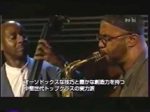 "Kenny Garrett  ""One Finger Snap""  -  at the Sweet Basil Jazz Club NYC"