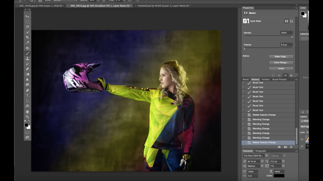 Quick And Easy Photoshop Tricks