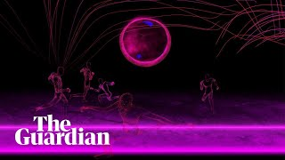 Celestial Motion: a virtual dance experience – 360 video | Guardian VR