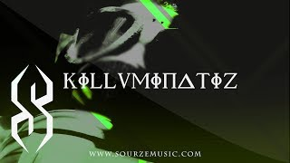 HipHop Instrumental - Killuminatiz - Sourze Codex 2 Beat LP (2012)