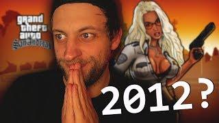 #01 - GTA: San Andreas - ODŚWIEŻAMY SERIĘ Z 2012(?)