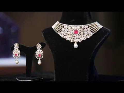 The Best 10 Jewellery Stores To Buy Wedding Jewellery In Hyderabad