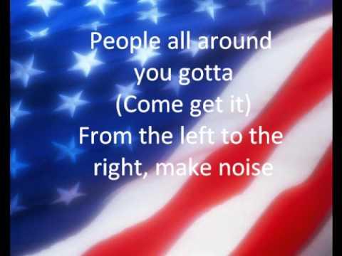 Aaron Carter - Aaron's Party Lyrics