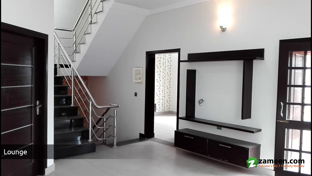 6 Marla House Available For Sale In Citi Housing Society Gujranwala Youtube